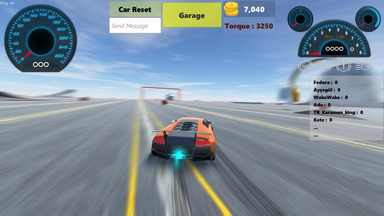 Traffic.io Jeux De Voiture En Ligne Automobile Pour Android intérieur Jeux Gratuit De Voiture En Ligne