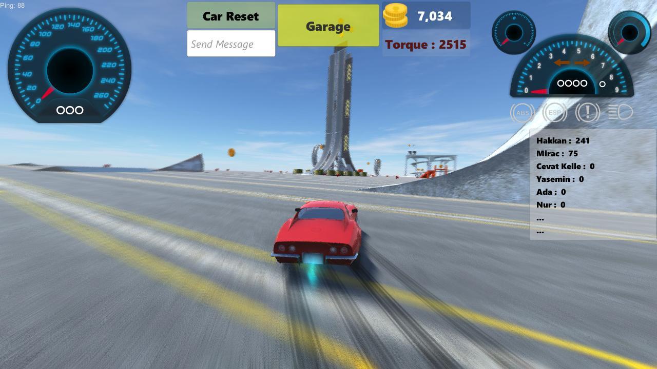 Traffic.io Jeux De Voiture En Ligne Automobile Pour Android tout Jeux De Voiture Online