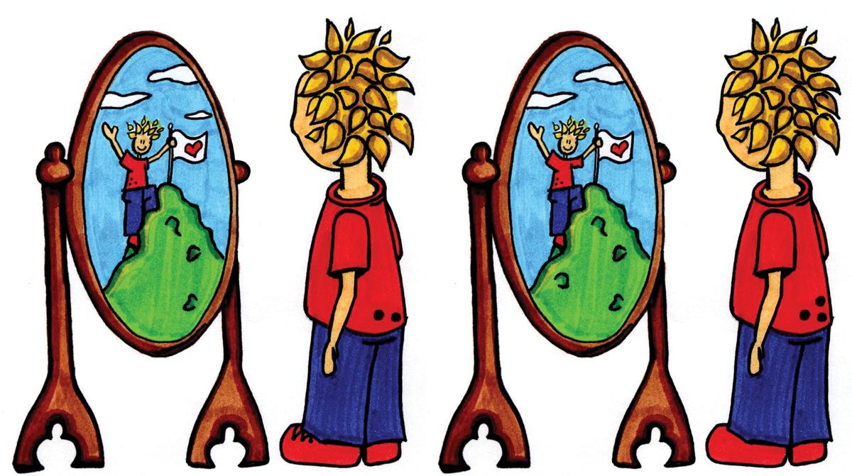 Trouve Les Erreurs | Enfance Libre Lanaudière dedans Trouver Les 7 Erreurs