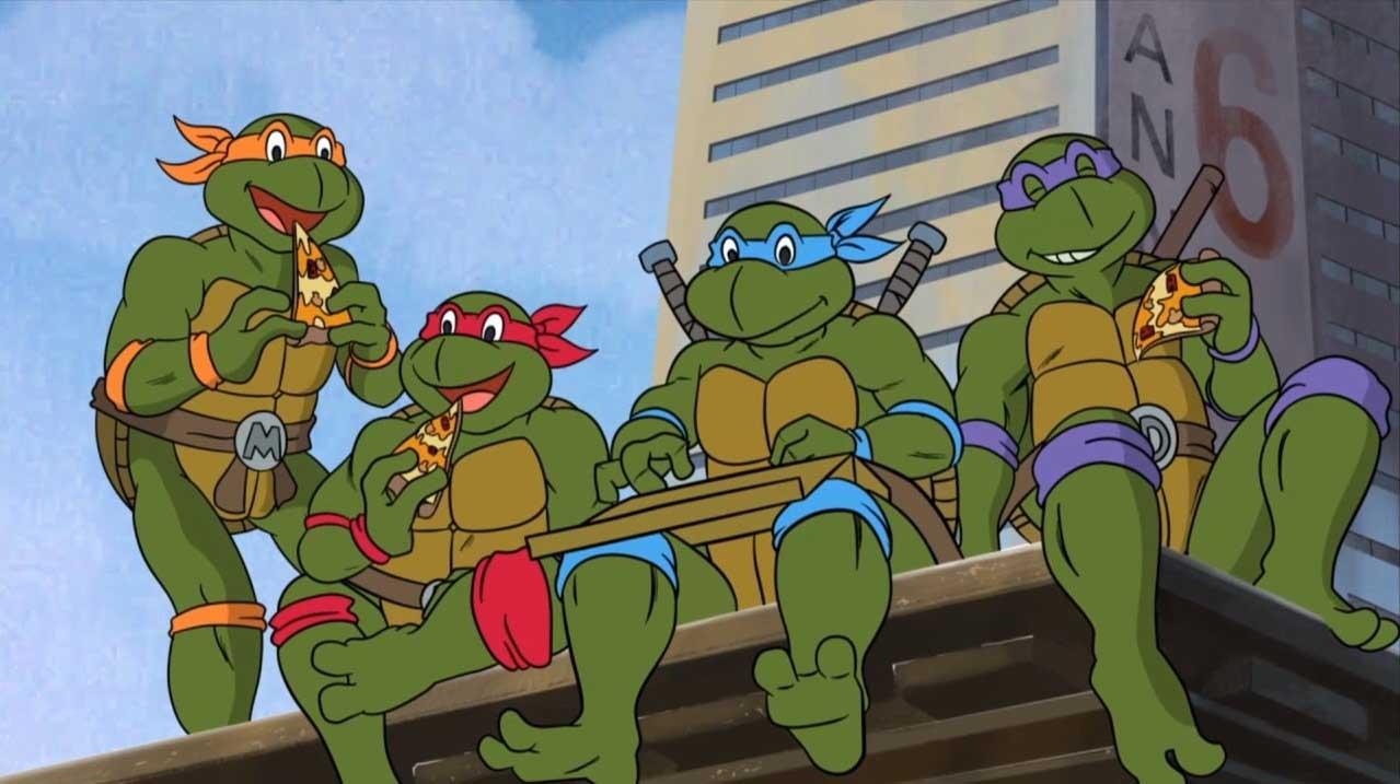 Turtle Ou Tortoise: Quelle Différence En Anglais ? pour Dessin De Tortue Ninja