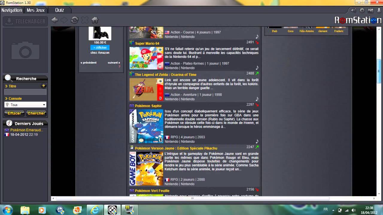 Tuto Télécharger Des Jeux Pour Pc Gratuitement !! serapportantà Site Pour Telecharger Des Jeux Pc Complet Gratuit