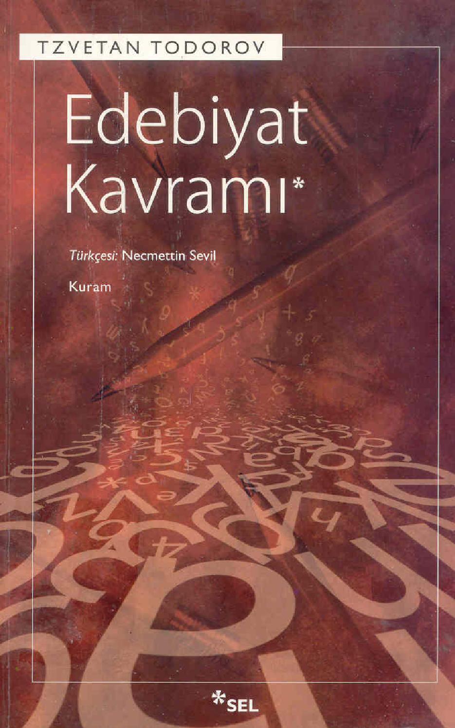 Tzvetan Todorov Edebiyat Kavramı By Hüseyin Şenol - Issuu destiné Labyrinthe Difficile