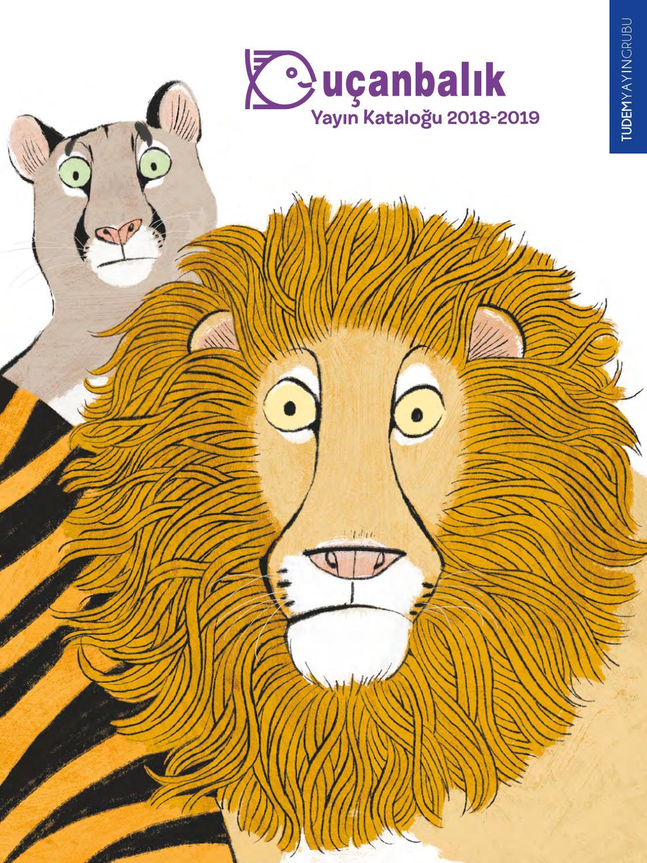 Uçanbalık Yayın Kataloğu 2018-2019 By Tudem - Issuu intérieur Sudoku Gratuit Enfant