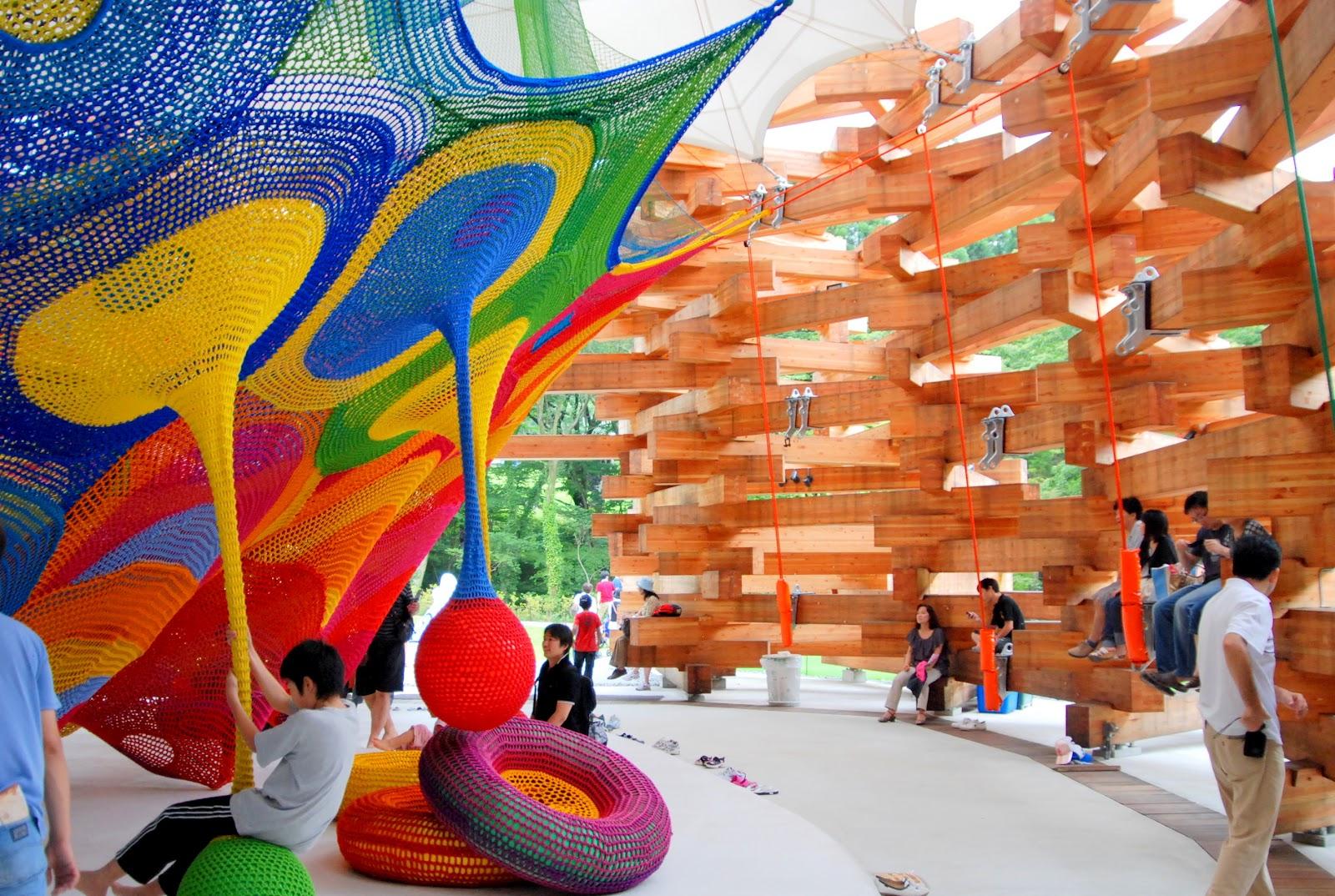 Un Immense Air De Jeux Pour Enfant - La-Mini-Maison avec Jeux Ludique Enfant