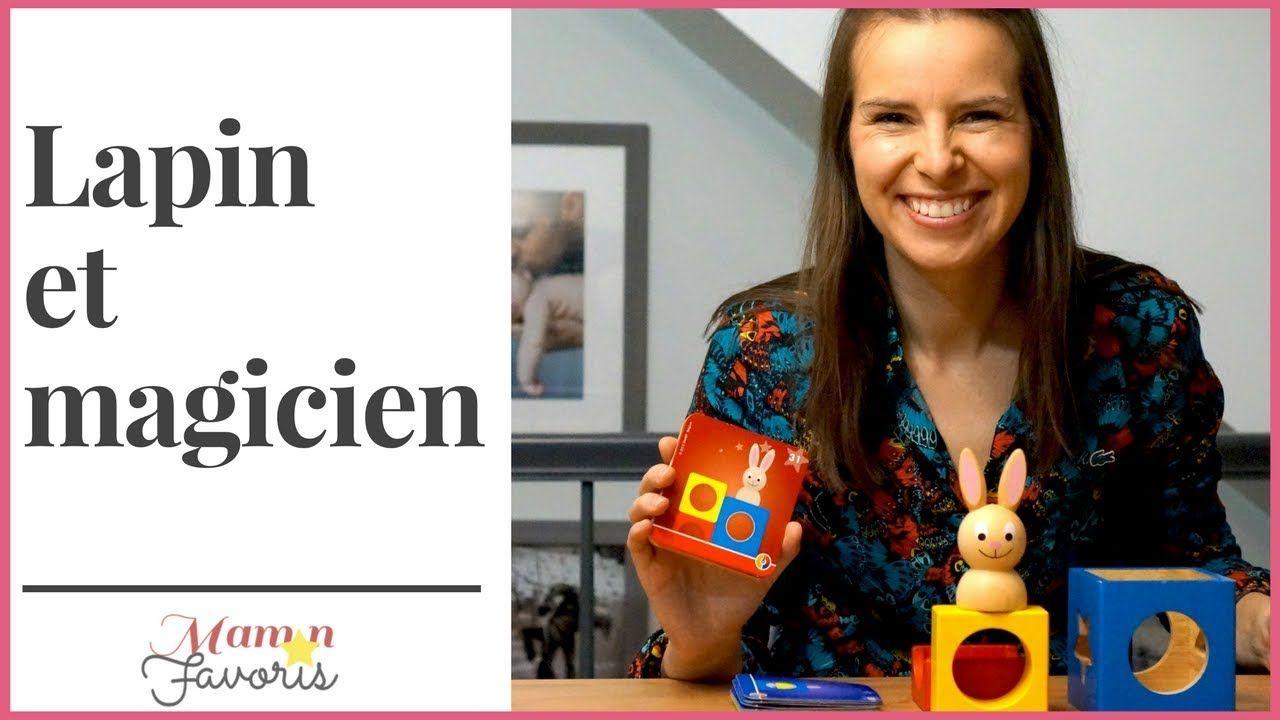 Un Jeu De Logique Génial Pour Les 2 À 6 Ans : Lapin Et tout Jeux Educatif 5 6 Ans