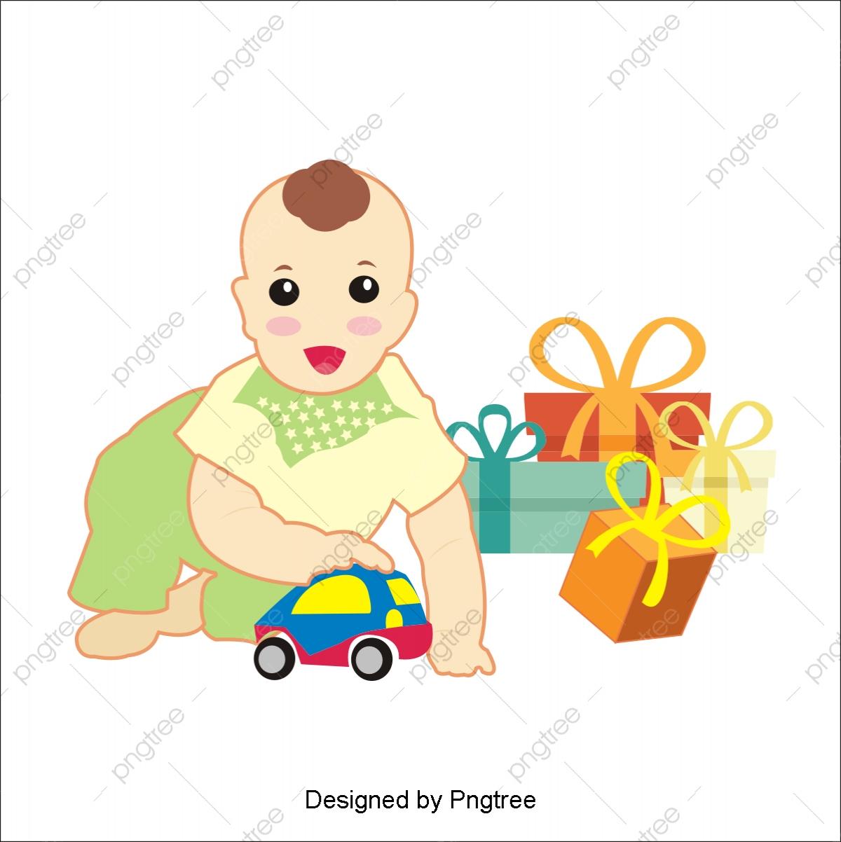 Un Jouet Pour Bébé, Voiture D'enfant, Ours En Peluche Png Et destiné Jouet Pour Voiture Bébé