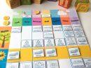 Un Semainier À Imprimer Gratuitement : Aide Ton Enfant À Se à Jeux Pour Petit Garcon De 3 Ans Gratuit