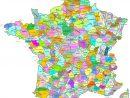 Une Carte Des Régions Naturelles De France concernant Apprendre Les Régions De France