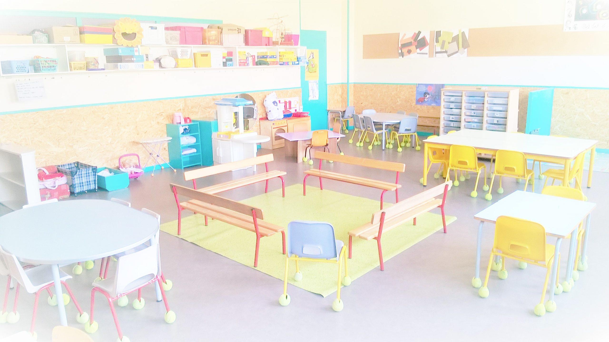 Une Journée En Petite Section : Suivez-Nous ! – Veux Pas !! tout Jeux Gratuit Maternelle Petite Section