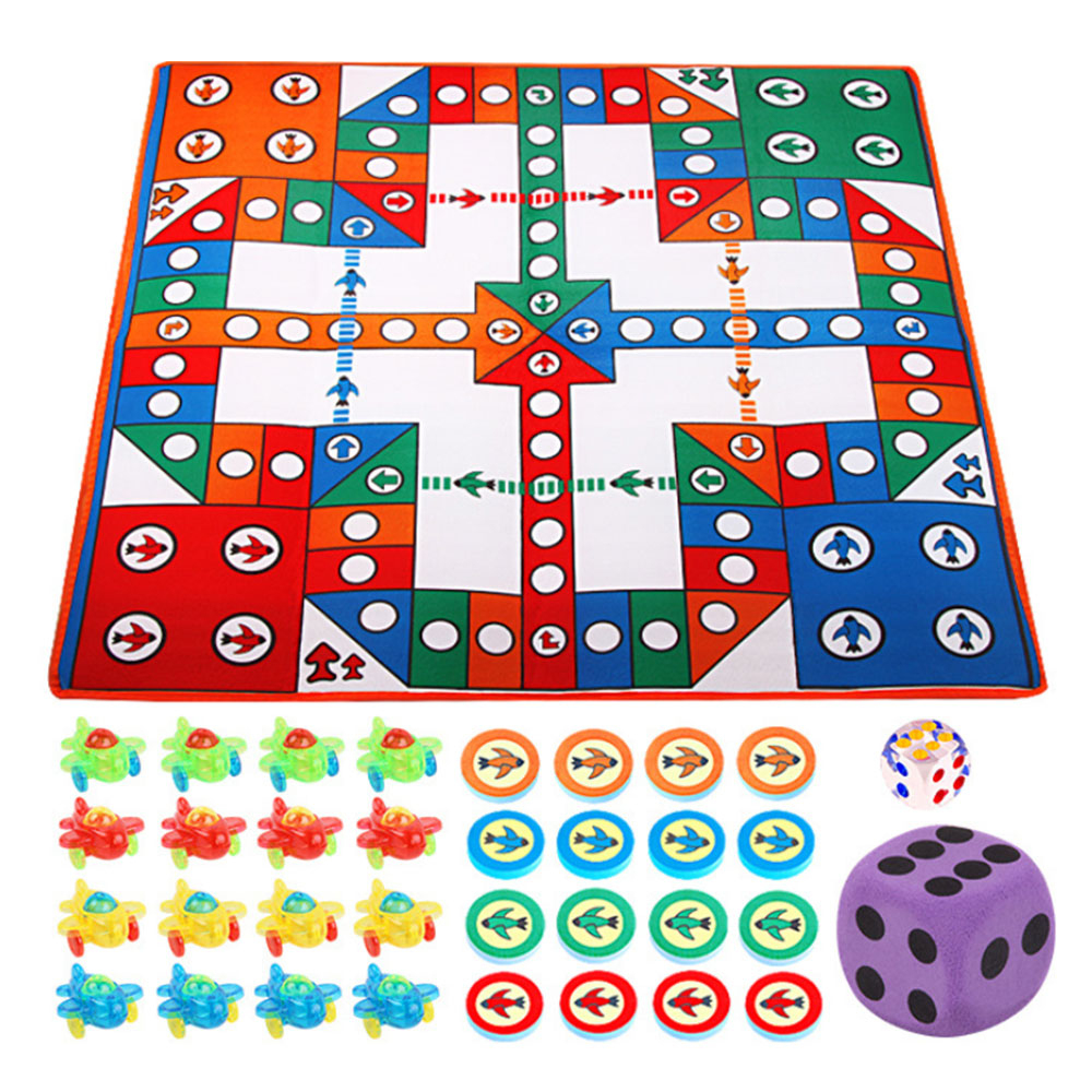 Us $4.87 26% Off|180Cm Children Game Carpet Crawling Carpets Eva Play Fly  Chess Mat Double Sided Single Sided Big Rich Taxi Aircraft Family Game On encequiconcerne Sudoku Gratuit Enfant