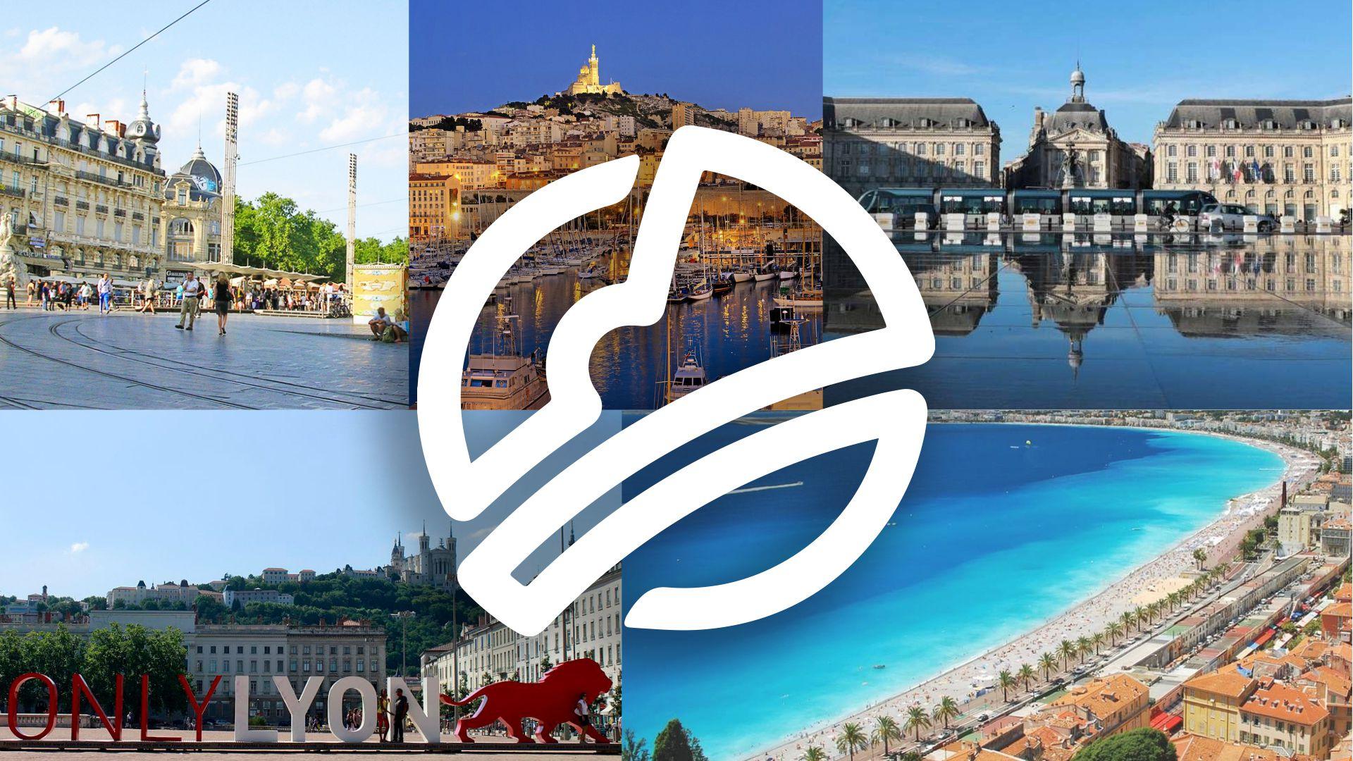 Valoriser Votre Jeu D'évasion Grandeur Nature ? | Escape destiné Jeux Des Villes De France