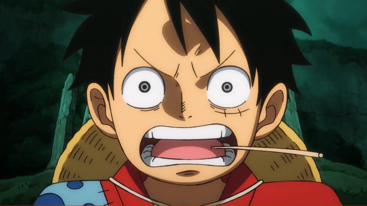 Vazamento Do Capítulo 974 De One Piece Revela Quem É O encequiconcerne Dessin Animé De One Piece