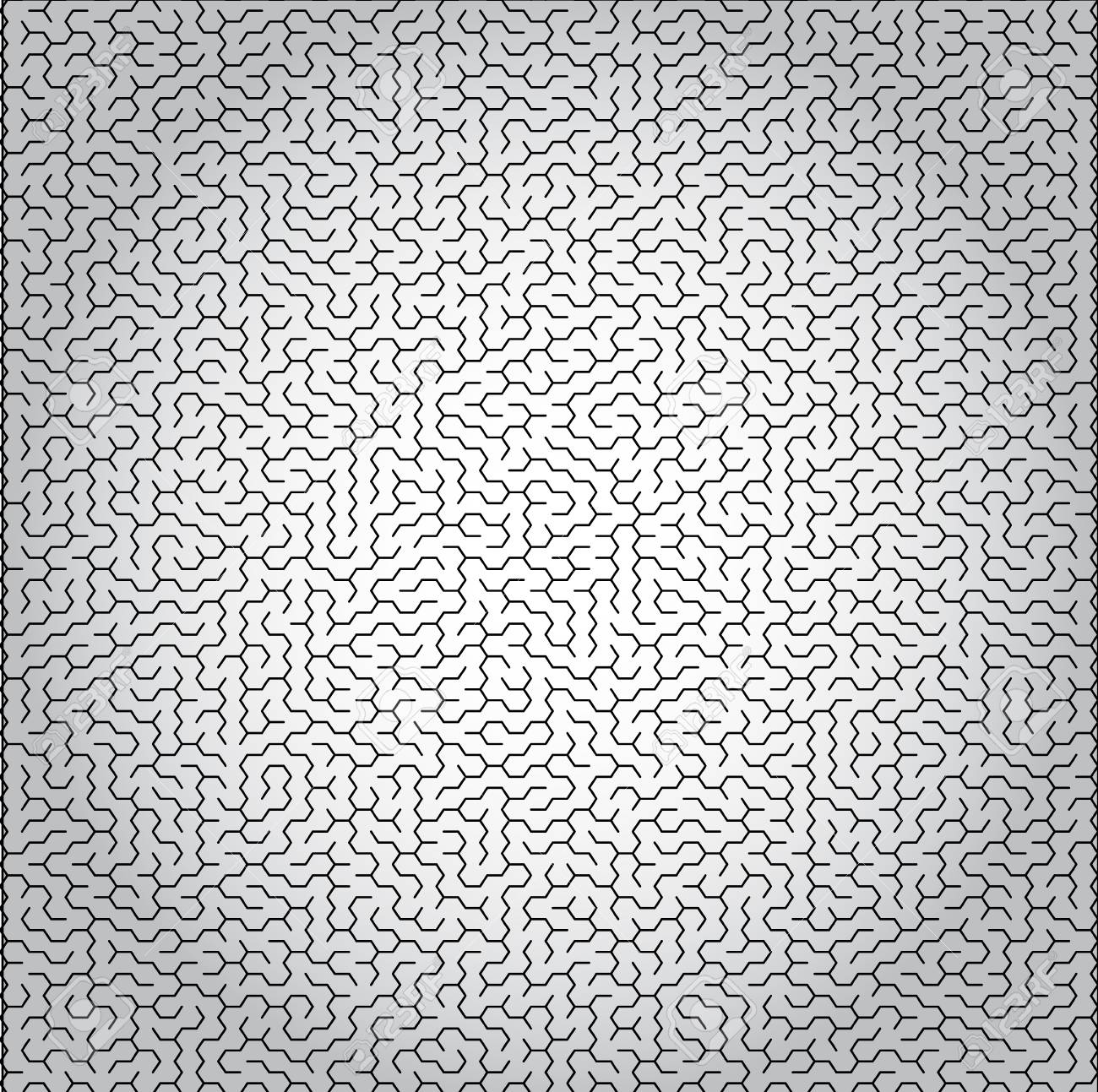 Vector Labyrinth Background, Complicated Maze Illustration Isolated Over  White Background serapportantà Labyrinthe Difficile