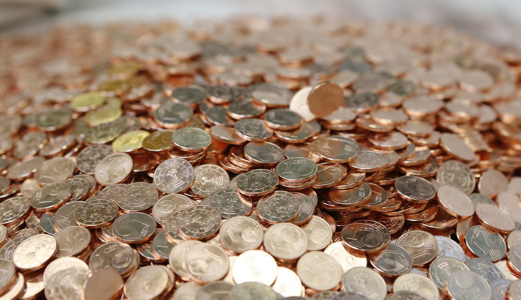 Vers La Fin Des Pièces De 1 Et 2 Centimes D'euro ? pour Pieces Et Billets Euros À Imprimer