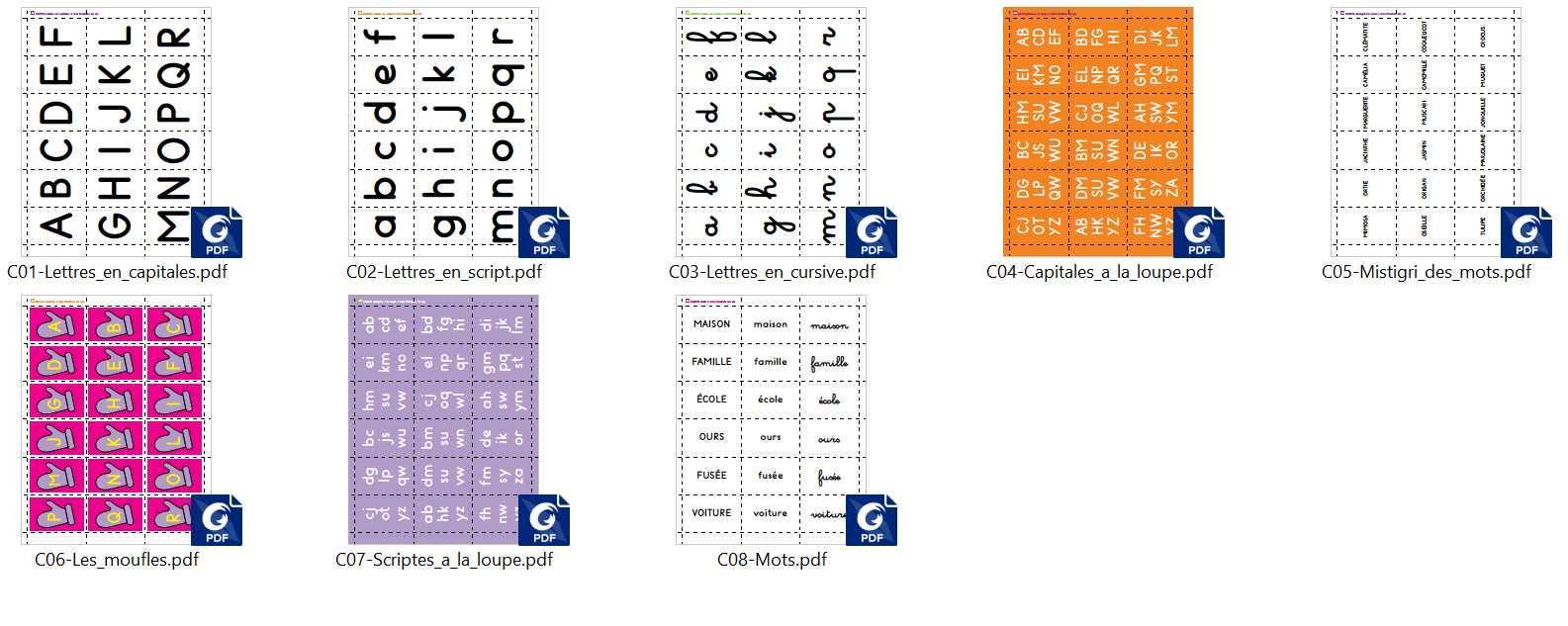 Vers L'écriture » Gs Accès Editions - Organiser, Préparer Et destiné Écriture Grande Section À Imprimer