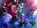 Vf|Fr Kamen Rider Zi-O Next Time: Geiz, Majesty Streaming Vf à Puissance 4 En Ligne Gratuit