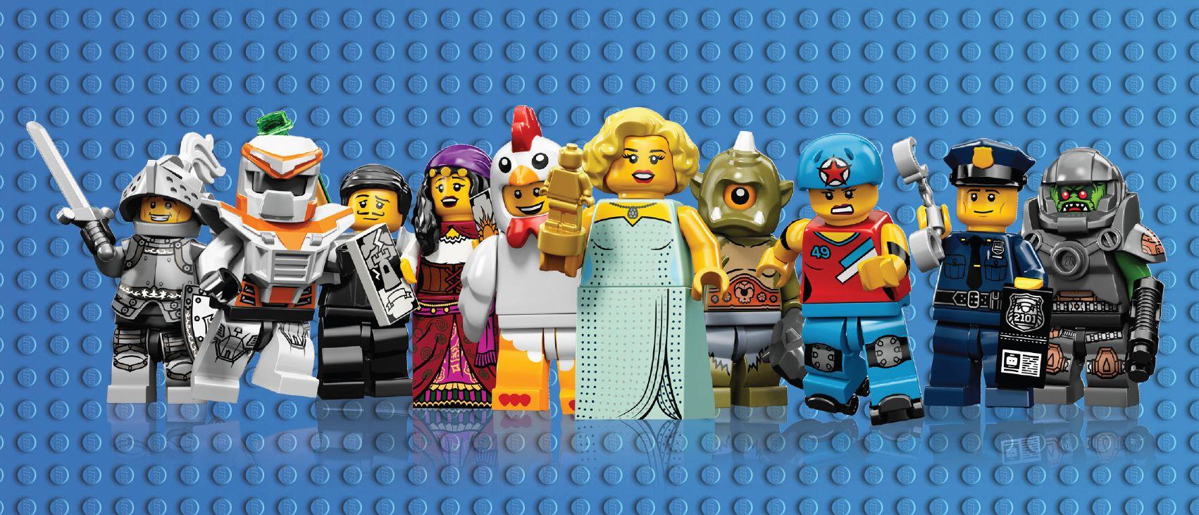 Vidéo: Lego Lance Un Jeu On-Line Gratuit En - Loisirs à Jeu En Francais Gratuit