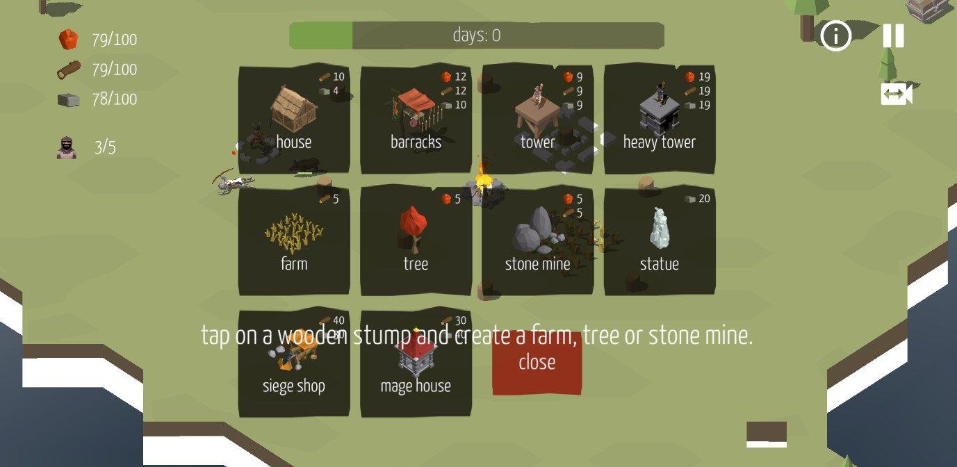 Viking Village 8.1.2 - Télécharger Pour Android Apk Gratuitement serapportantà Jeux Gratuit De Village