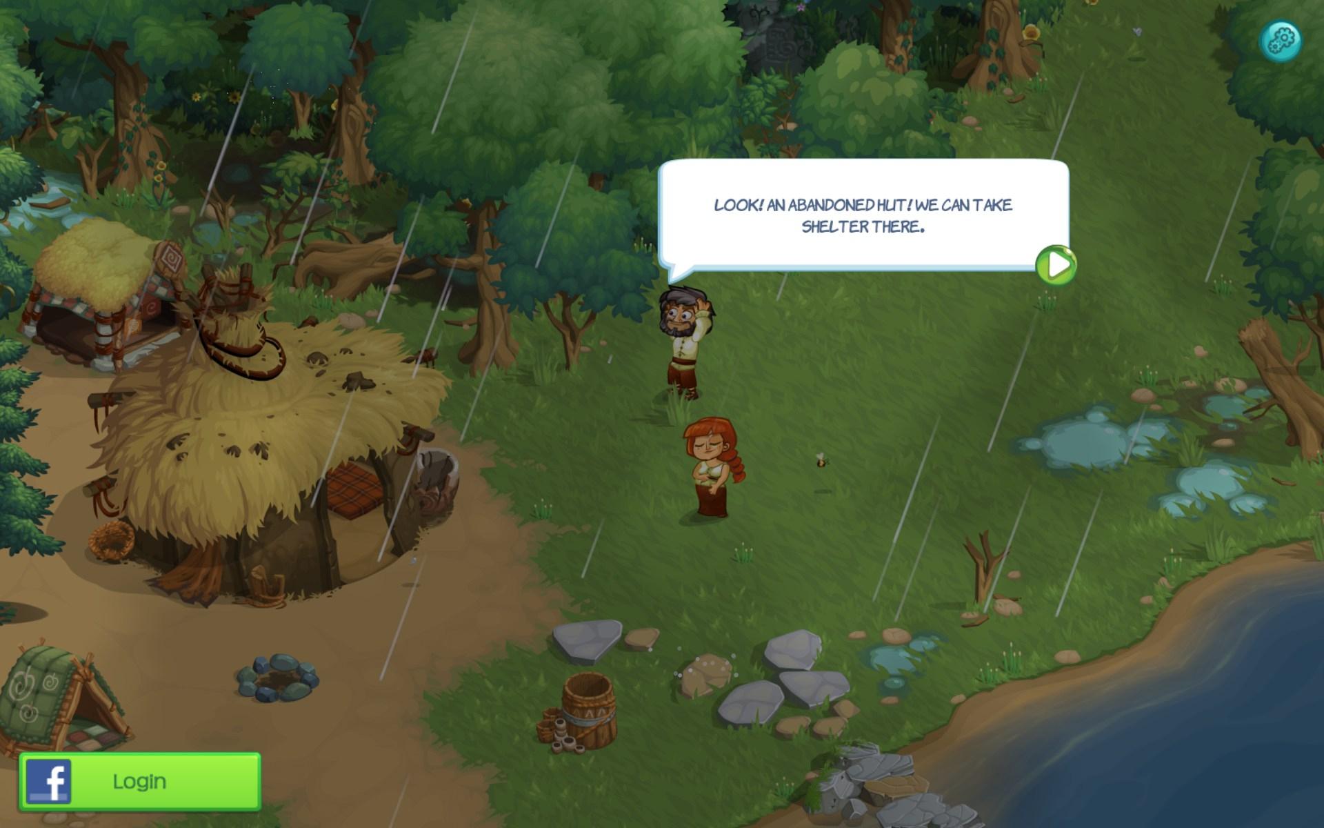 Village Life: Love & Babies – Jeux Pour Android 2018 encequiconcerne Jeux Gratuit De Village
