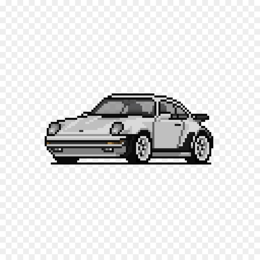 Vintage Background Png Download - 1024*1024 - Free serapportantà Voiture Pixel Art
