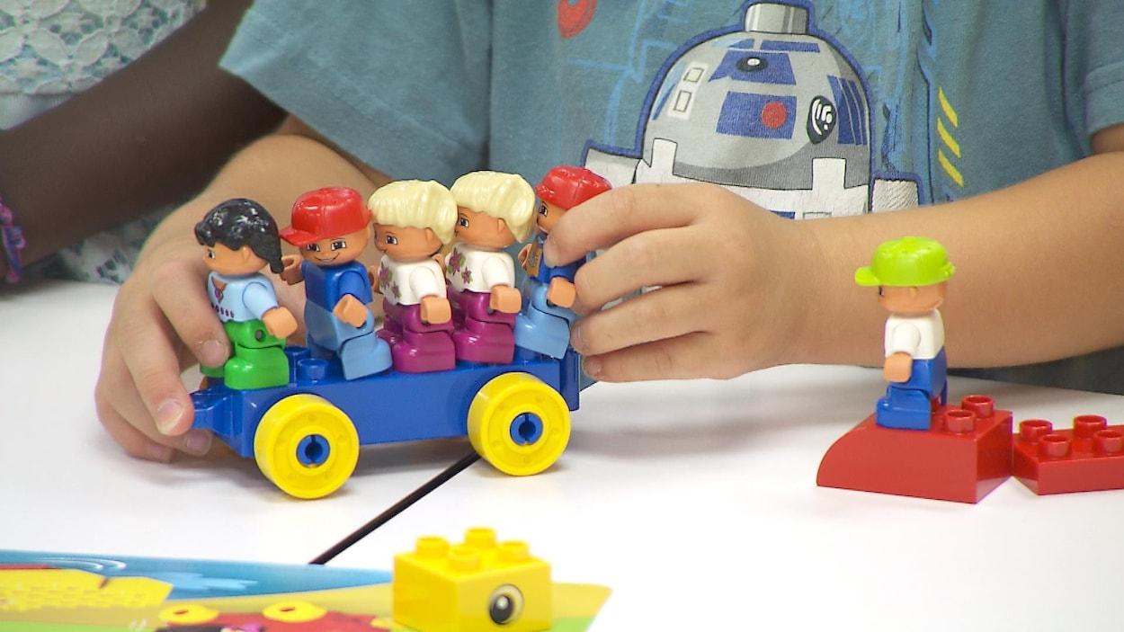 Visite D'Une Maternelle 4 Ans pour Jeux Ludique Maternelle
