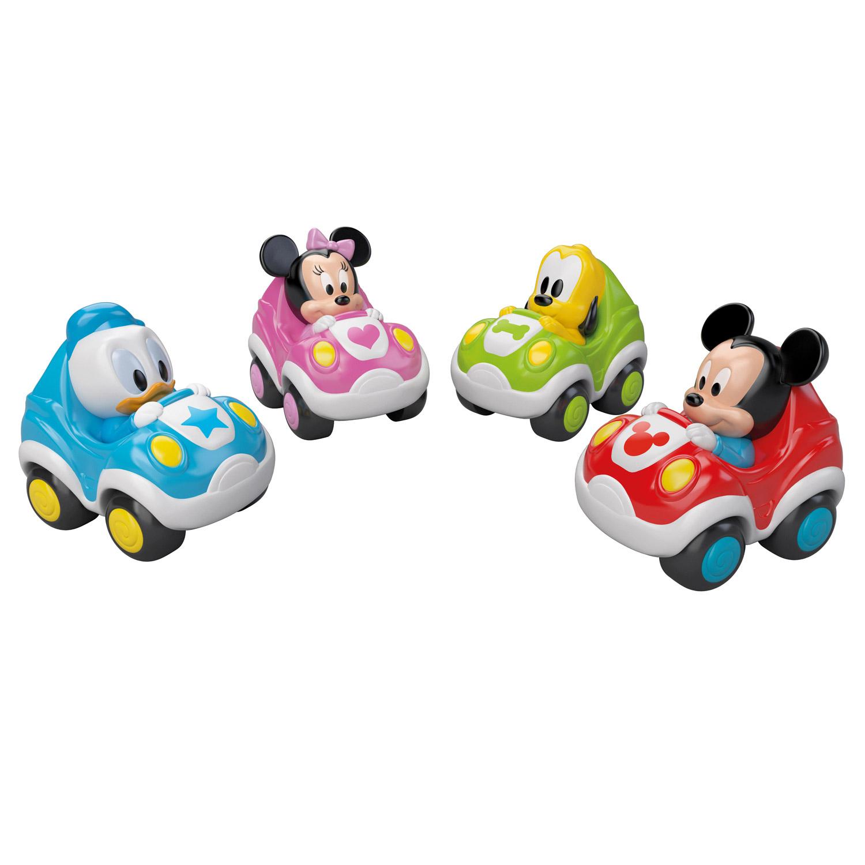Voiture À Friction Disney Baby (À L'unité) encequiconcerne Jeux De Petite Voiture