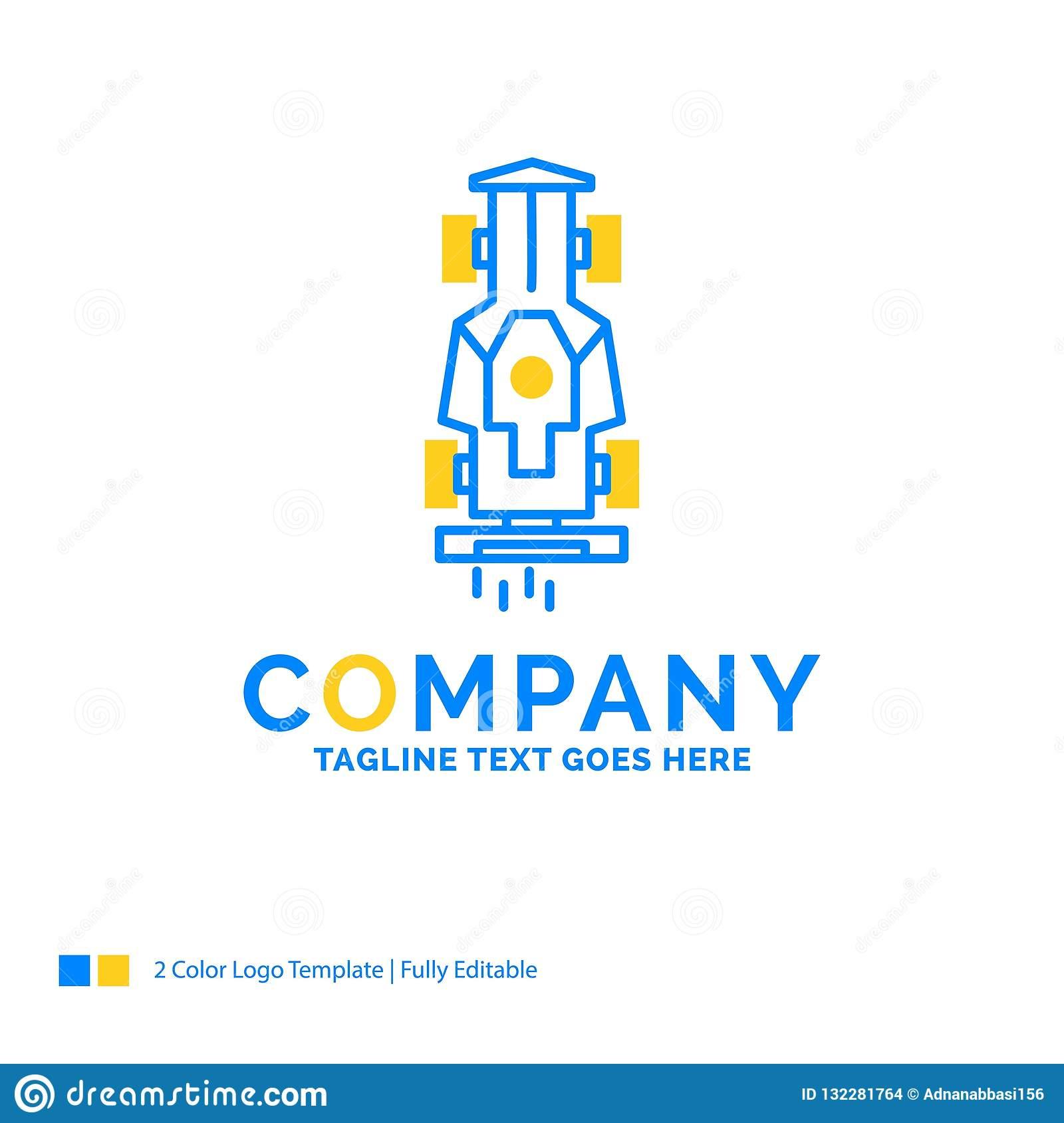 Voiture, Formule, Jeu, Emballant, Temp Jaune Bleu De Logo D destiné Jeux De Voiture Jaune