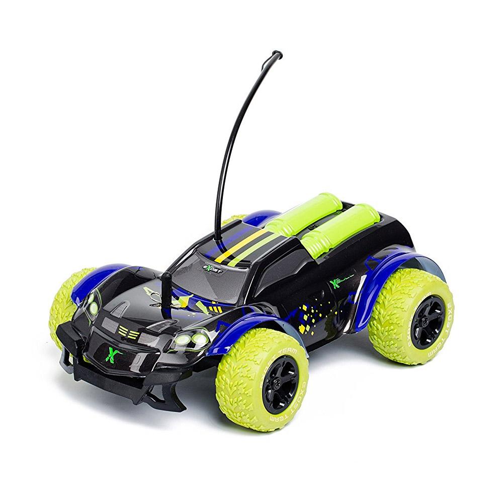 Voiture Radiocommandée Xbull 1/18 : Le Mini Bolide Tout-Terrain avec Jeux De Mini Voiture