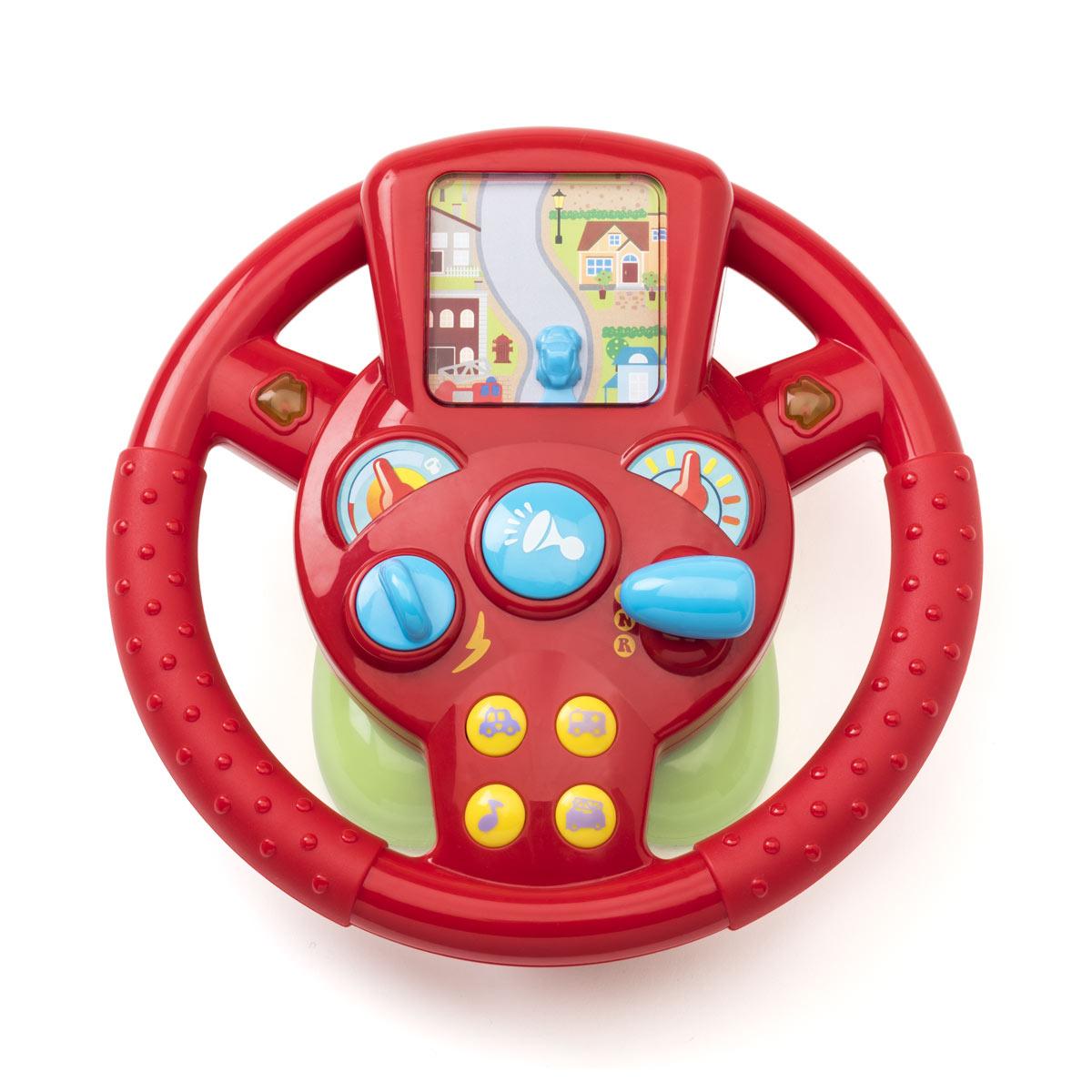 Volant Interactif dedans Jeu Interactif Enfant