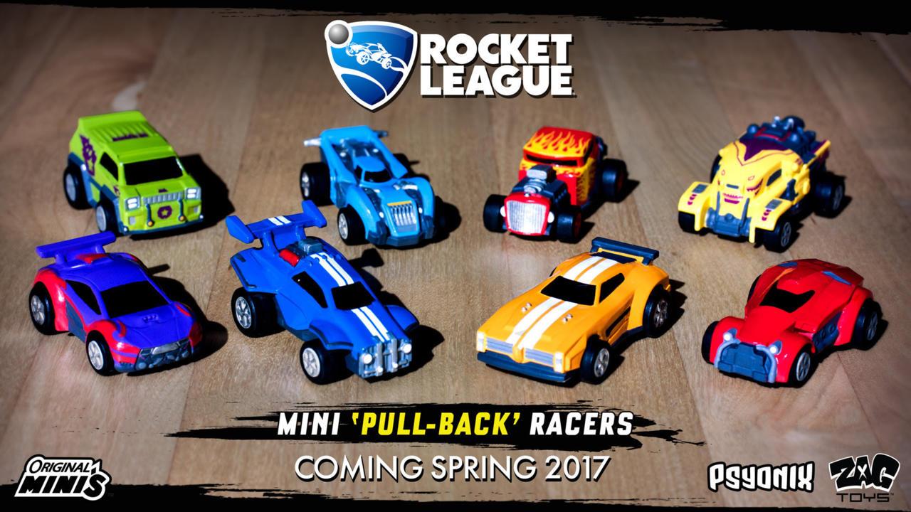 Vous Aimez Rocket League ? Vous Aimez Les Petites Voitures tout Jeux De Mini Voiture