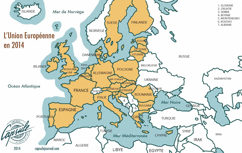 Voyage Europe De L'est 2015   Corbeil 2015 à Carte Europe De L Est