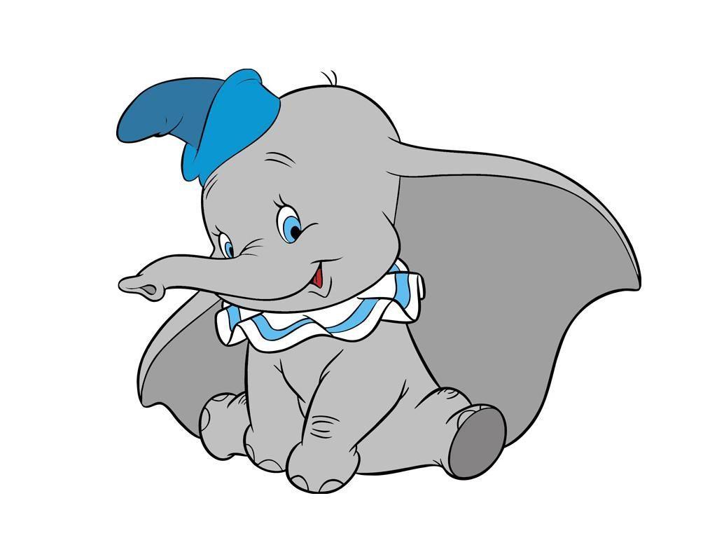 Walt Disney Dumbo tout Dessin Dumbo