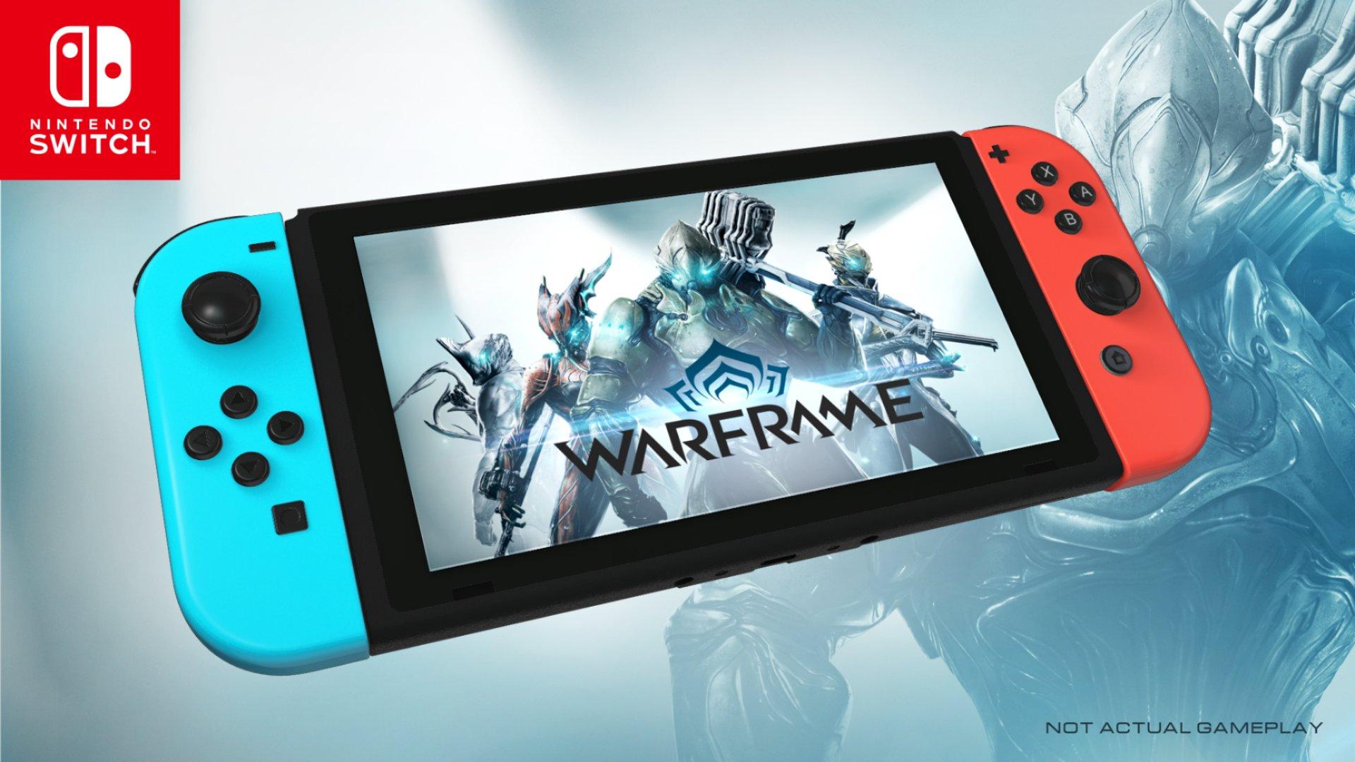 Warframe, Le Célèbre Tps Coopératif Free-To-Play Annoncé Sur destiné Jeu De Difference Gratuit