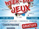 Week End Jeux : Jeu De Societe A Chantraine tout Jeux 2 Ans Gratuit