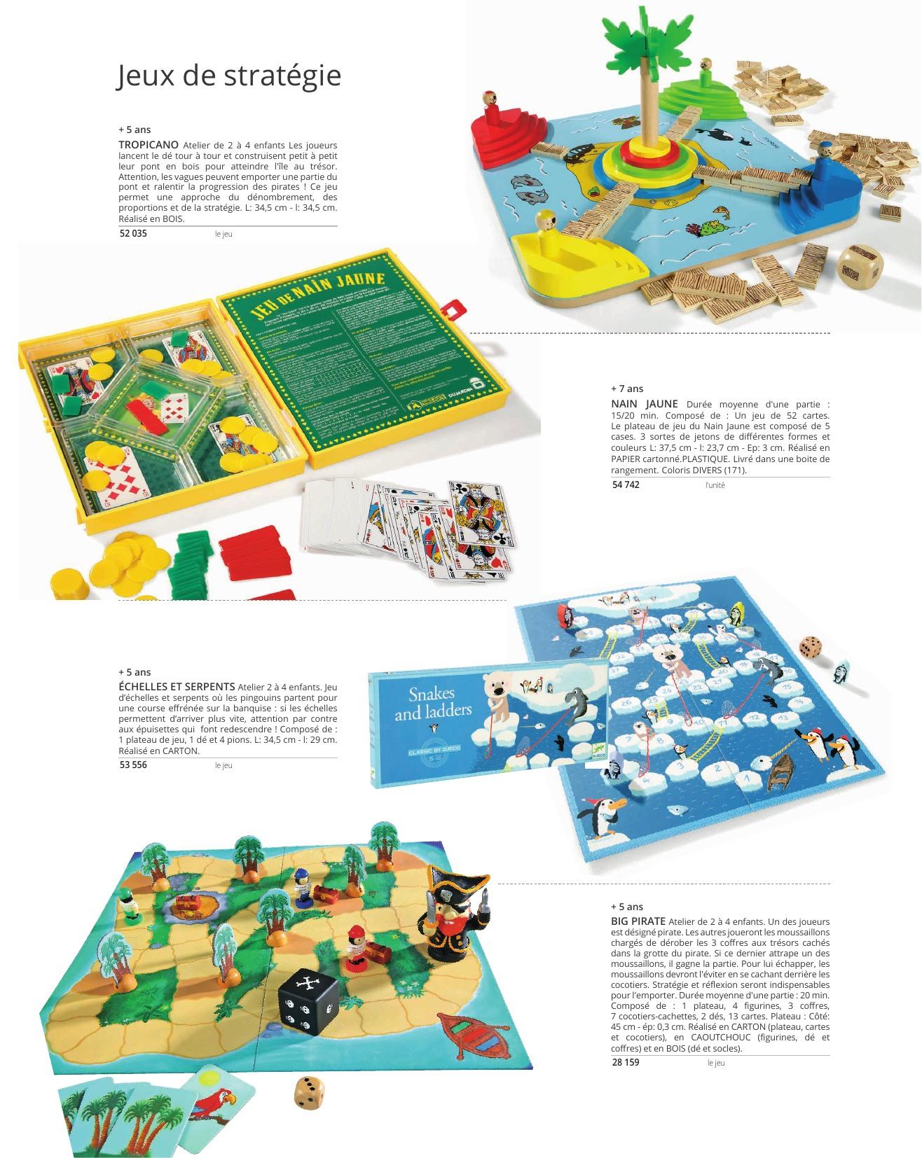 Wesco - Tout L'équipement Pour Les 0-12 Ans - 2019 - Sp encequiconcerne Jeux Enfant 7 Ans