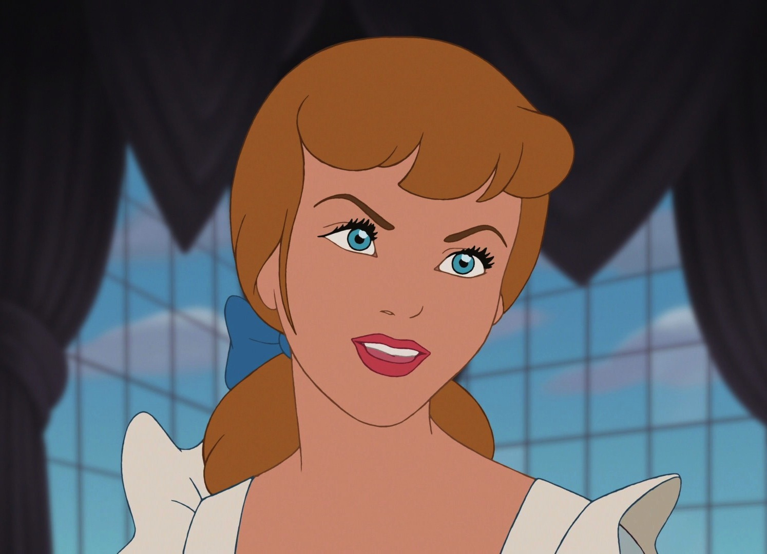 Who Do Toi Consider To Be The Main Protagonist Of Cendrillon à Cendrillon 3 Disney