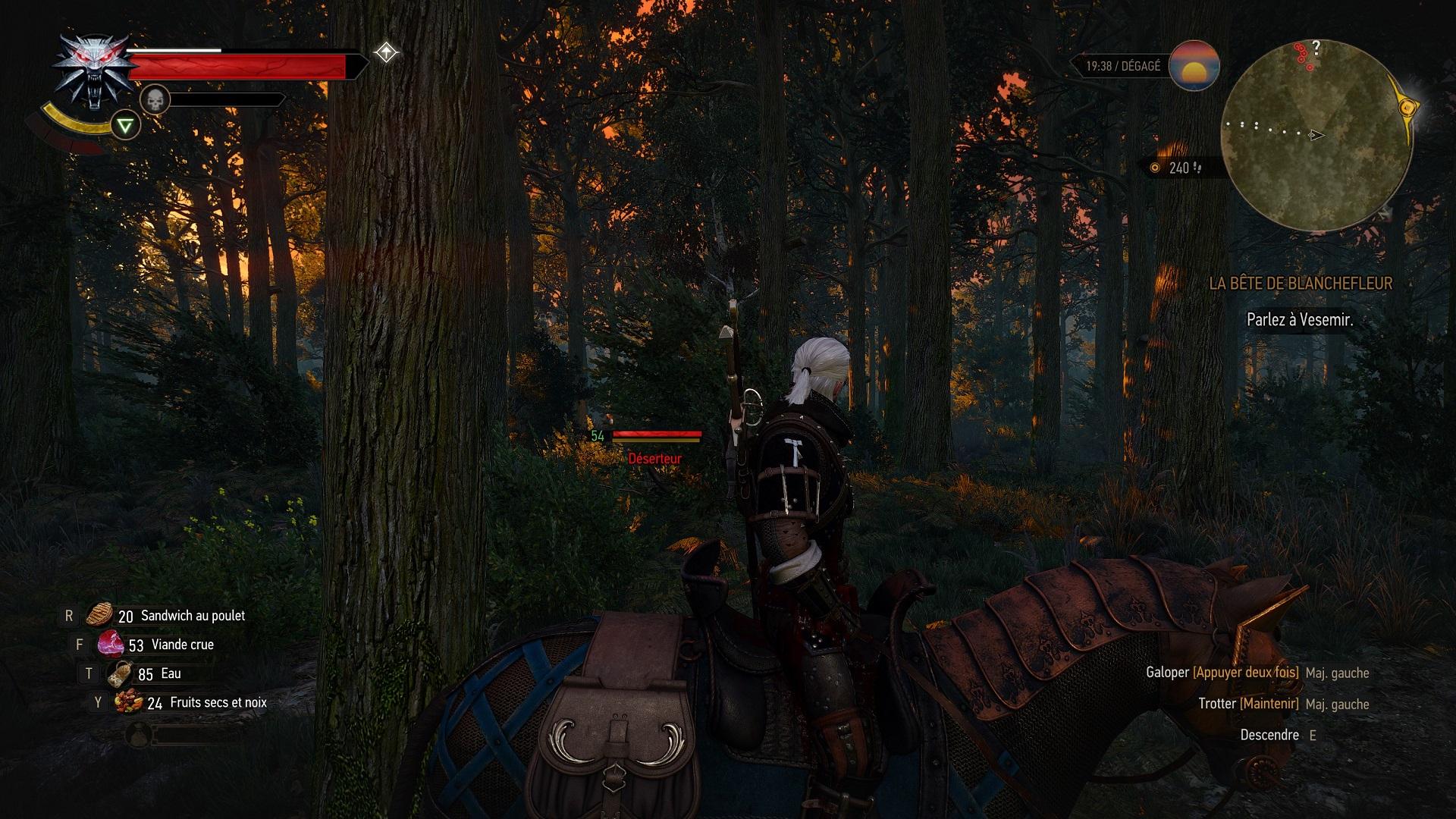 Witcher 3 Explore - Rds Jeux Vidéo encequiconcerne Jeux De Secs