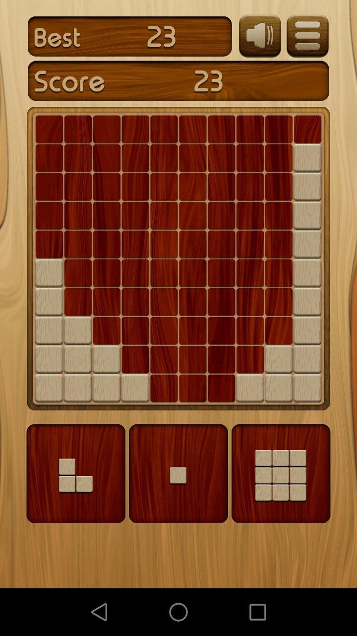 Woody Puzzle 1.3.2 - Télécharger Pour Android Apk Gratuitement dedans Jeux De Piece Gratuit