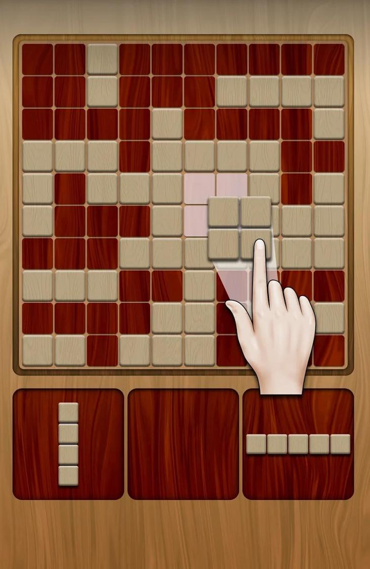 Woody Puzzle - Pc Astuces encequiconcerne Puzzle Gratuit A Telecharger Pour Tablette