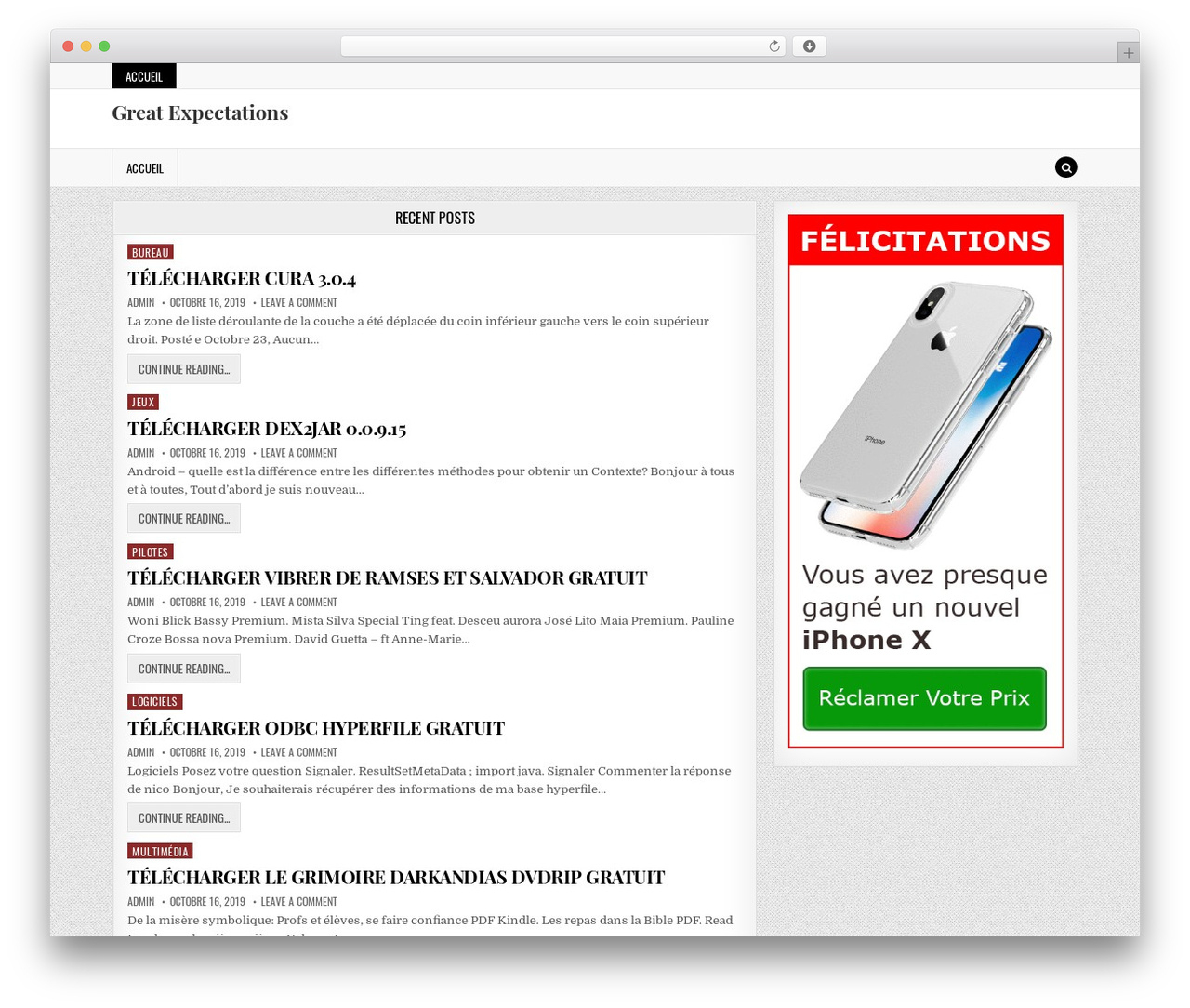 Wordpress Theme Greatwp By Themesdna - Greatexpectations.mobi tout Jeux Des Differences Gratuit