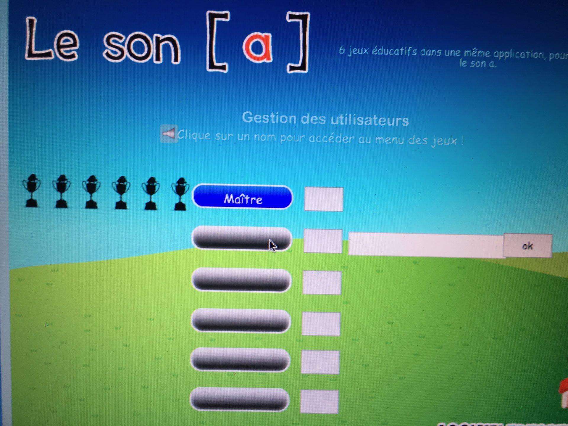 Work On Computer – École Française Internationale De Canton encequiconcerne Jeux Éducatifs En Ligne Cp
