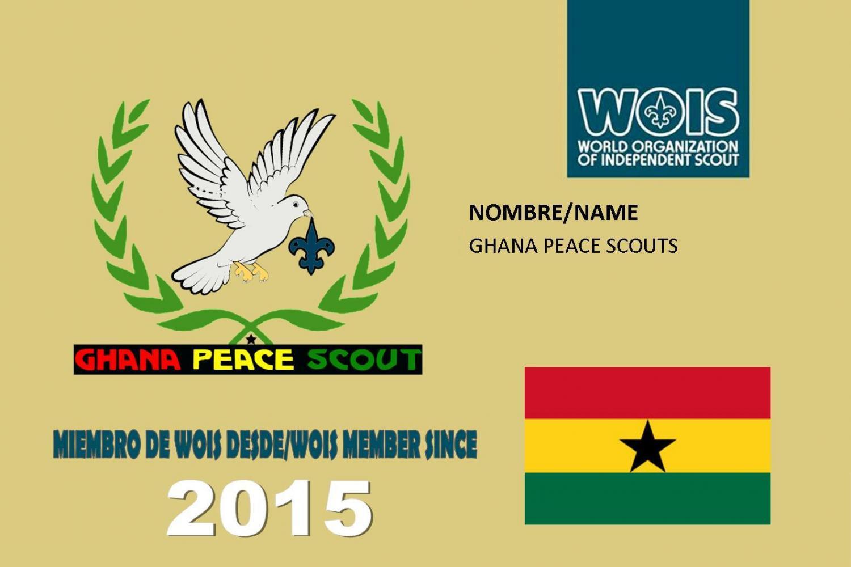 World Organization Of Independent Scouts concernant Nombre De Region