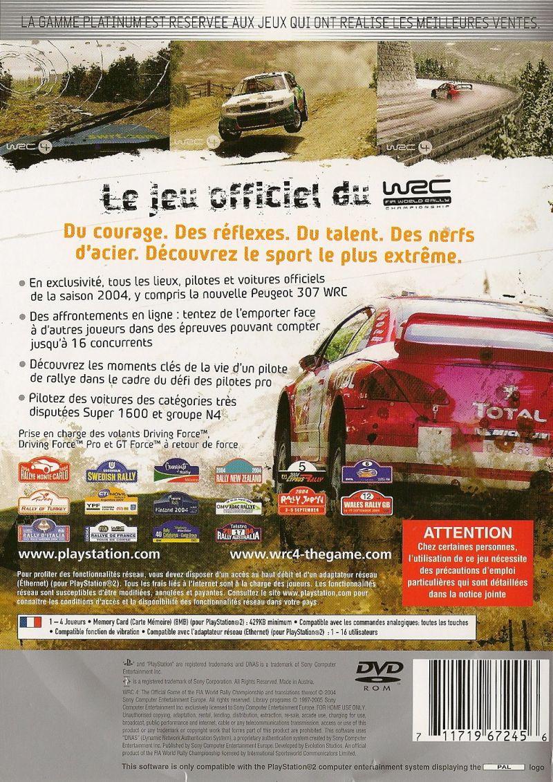 Wrc 4: The Official Game Of The Fia World Rally Championship destiné Jeu Memory En Ligne