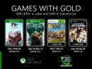 Xbox - February 2020 Games With Gold - 28/01/2020 pour Jeux De Puissance 4 Gratuit