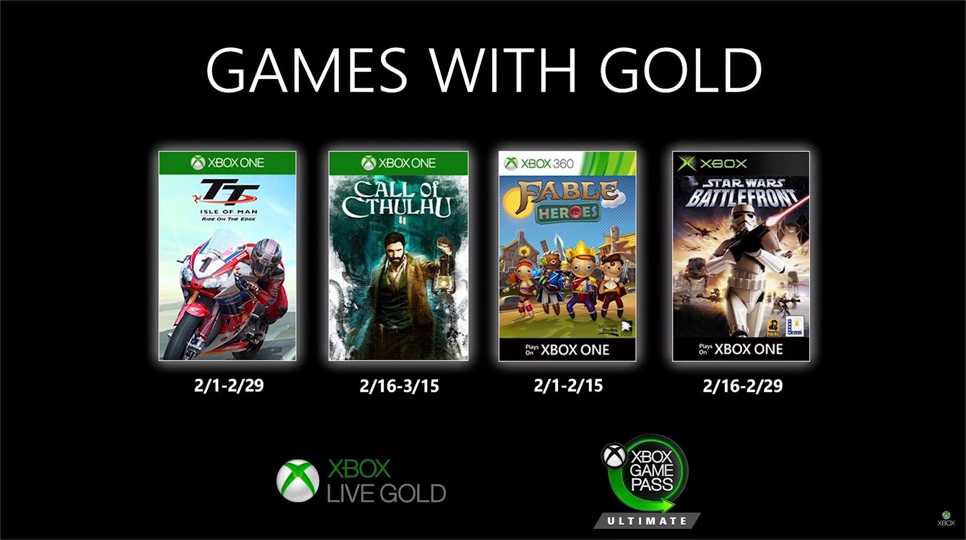 Xbox Game Pass : Microsoft Annonce Du Lourd Pour Février dedans Jeux Moto En Ligne Gratuit