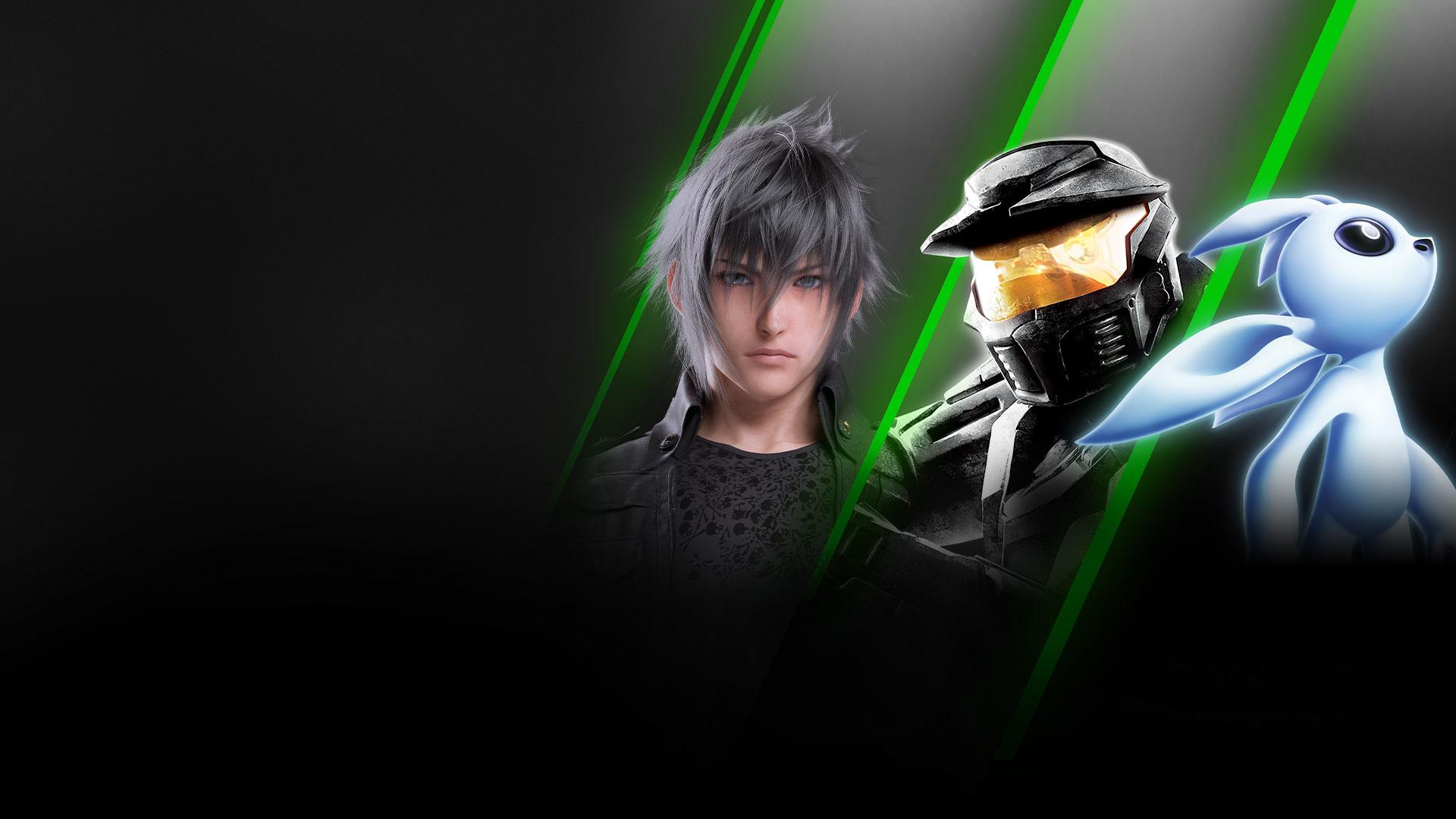 Xbox Game Pass Pour Pc (Bêta) | Xbox dedans Application Jeux Gratuit Pc