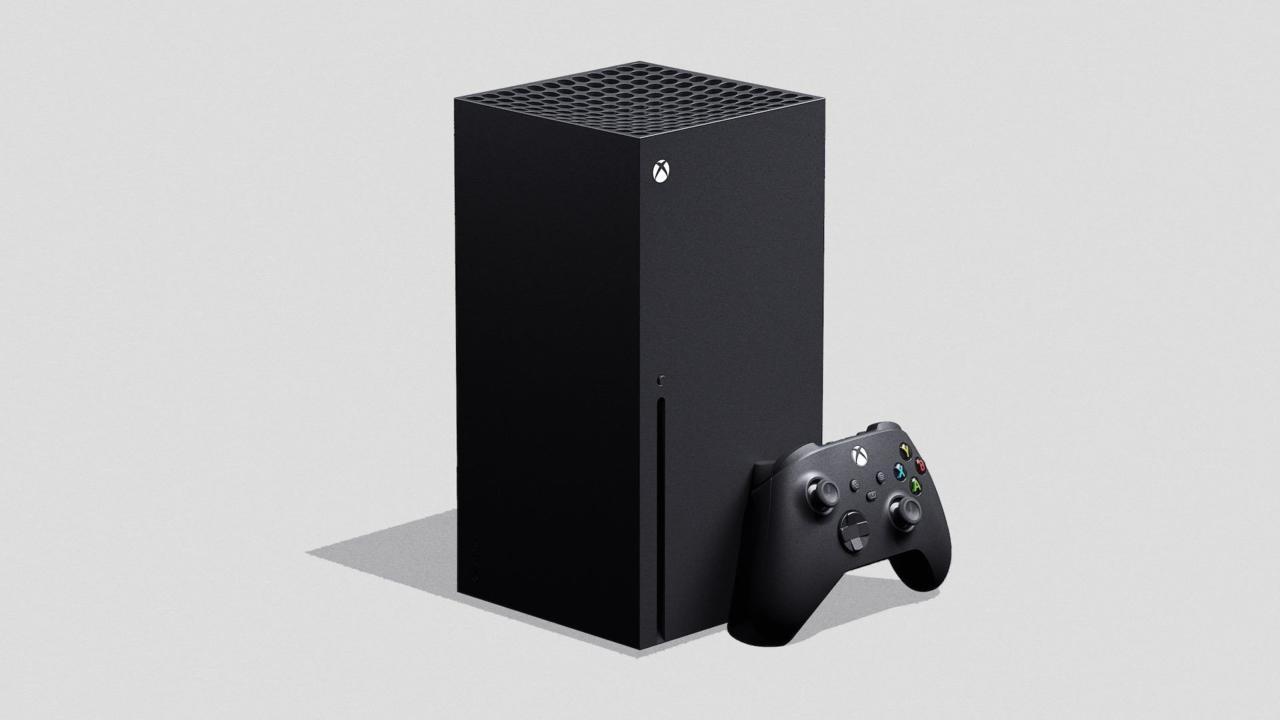 Xbox Series X : Puissance, Design, Jeux, Prix, Date De pour Jeu De Puissance 4 Gratuit En Ligne