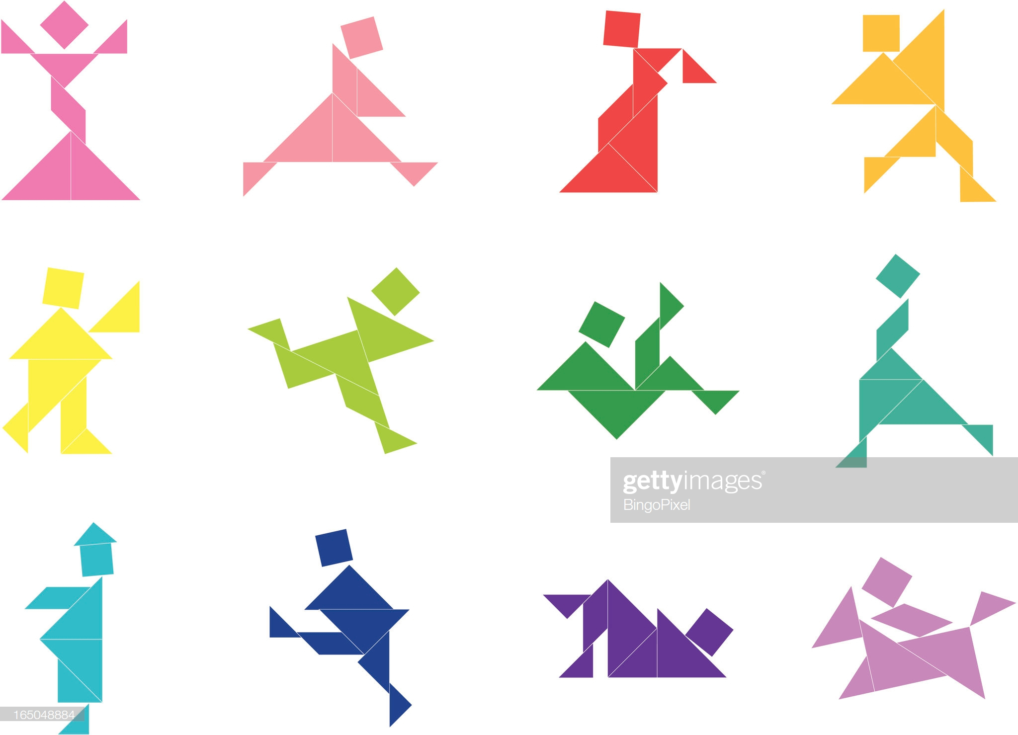 .yiyinglu/istockphoto/images/buttons/tangram_Set.gif concernant Tangram En Ligne