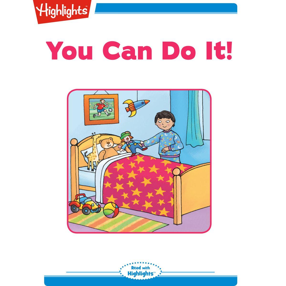 You Can Do It Livre Audio By Highlights For Children - Rakuten Kobo dedans Paper Toy Gratuit