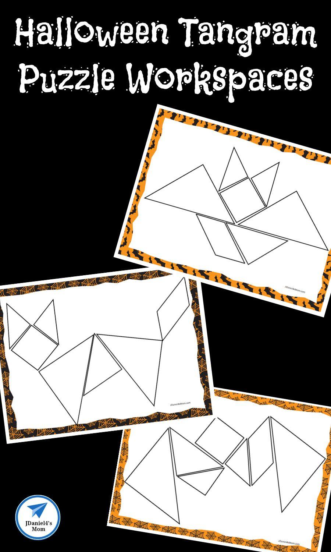 Your Children Will Have Fun Exploring Each Tangram Puzzle In encequiconcerne Puzzle Gratuit Enfant
